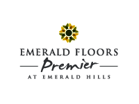 Emaar Emerald Floors
