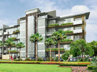 Emaar MGF Palm Drive Sector-65,Gurgaon
