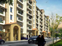 Emaar MGF Palm Hills Sector-77, Gurgaon